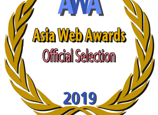 DEAD END at Asia Web Awards