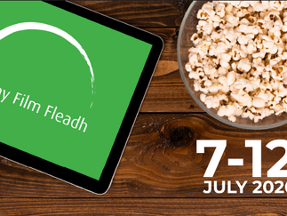 TOUCH Nominated in Galway Film Fleadh
