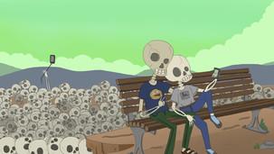 """""""DEAD END"""" Premieres Online!"""