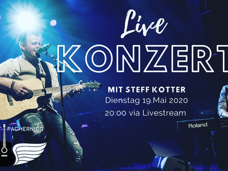 """Gernot Live auf You Tube"""