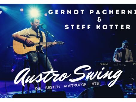 Austro Swing - Best of Austropop