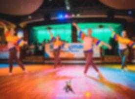 show gruppe salsa revolucion basel tanze