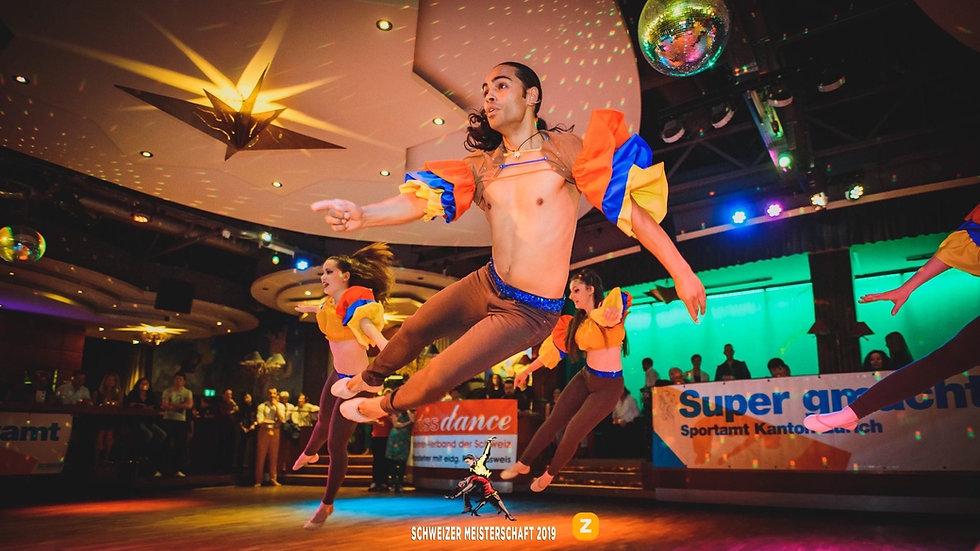 show gruppe salsa revolucion basel.jpg