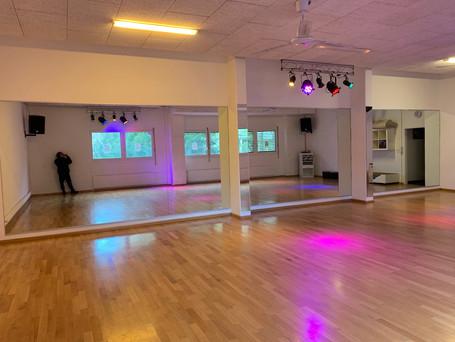 Salsa Revolucion Studio