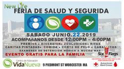 New Life health and safety 2019 - ES
