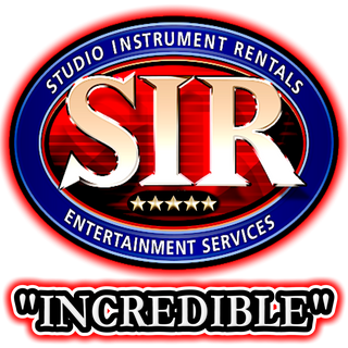 """SIR STUDIO INSTRUMENT RENTALS ENTERTAINMENT SERVICES - KEN BERRY - FOUNDER QUOTED INGVAR'S SINGING VOICE AND  PERFORMANCE AS """"INCREDIBLE!"""" FOR THE ROYALTY OF JAIPUR - BEVERLY HILLS - """"AMORE UNDER THE STARS"""" DINNER CONCERT."""