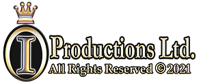 I PRODUCTIONS LOGO - INGVARESTRADA.COM.p