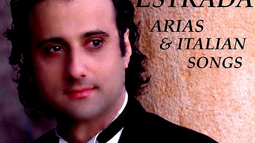 ARIAS & ITALIAN SONGS