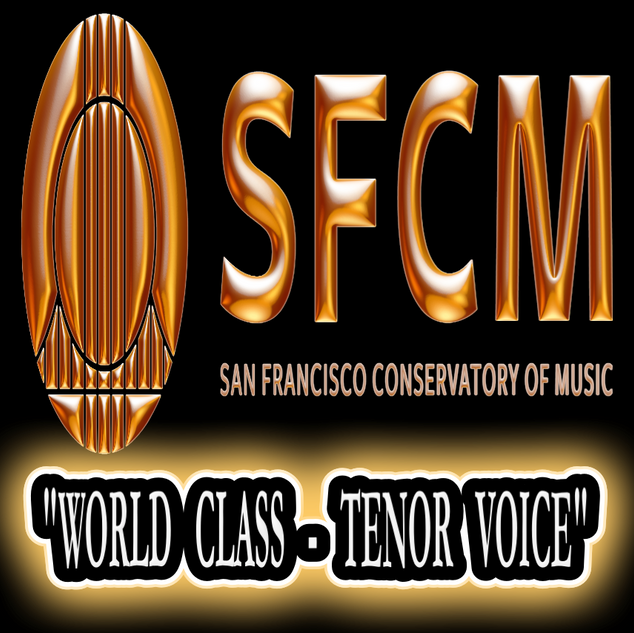 "SAN FRANCISCO CONSERVATORY OF MUSIC - JANE RANDOLPH - HEAD VOICE TEACHER - QUOTED INGVAR'S VOICE AS A - ""WORLD CLASS - TENOR VOICE."""