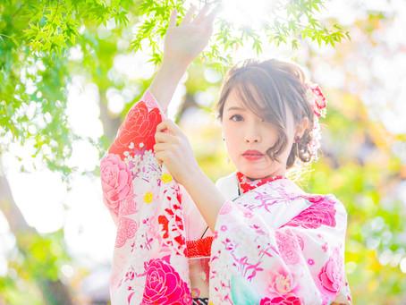 京散策-涉成園