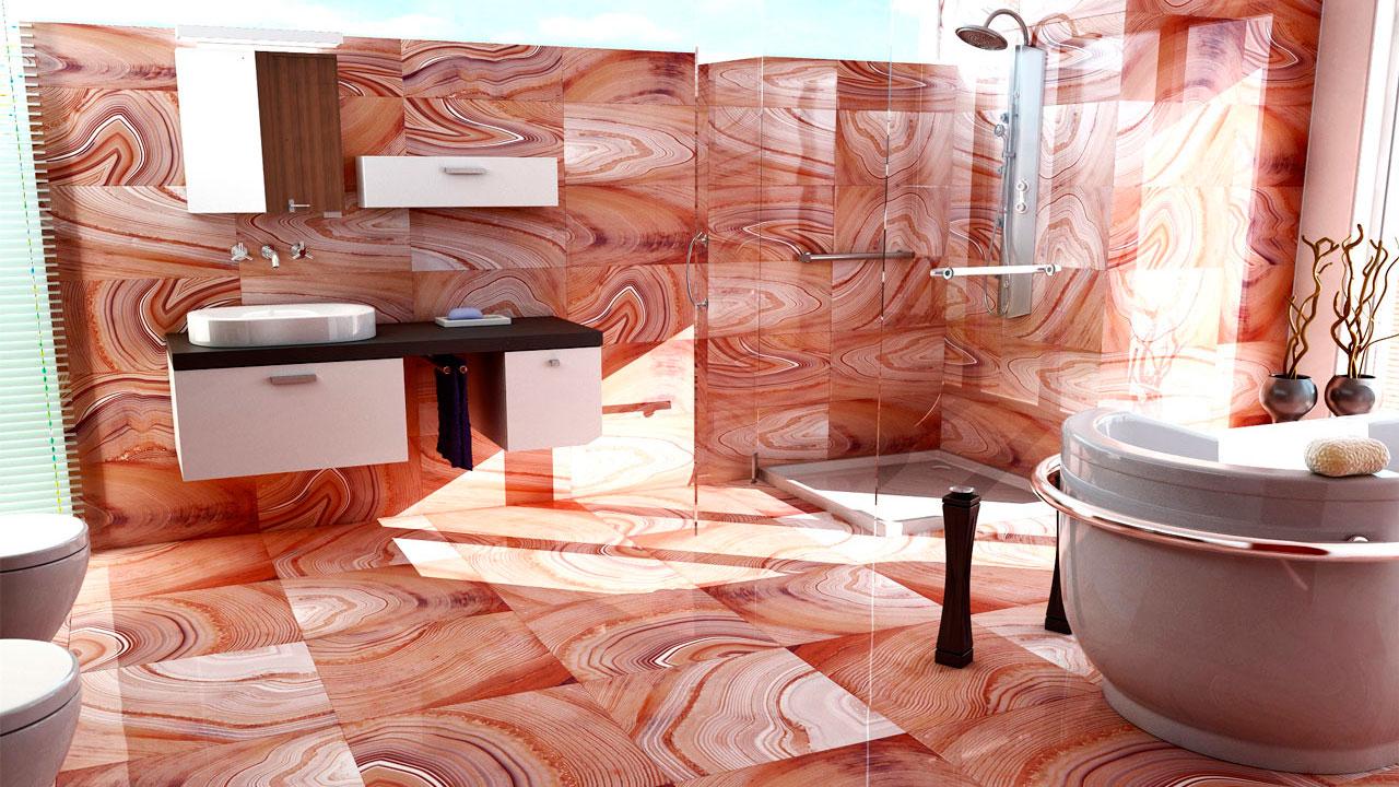 Imagen 3D pavimento