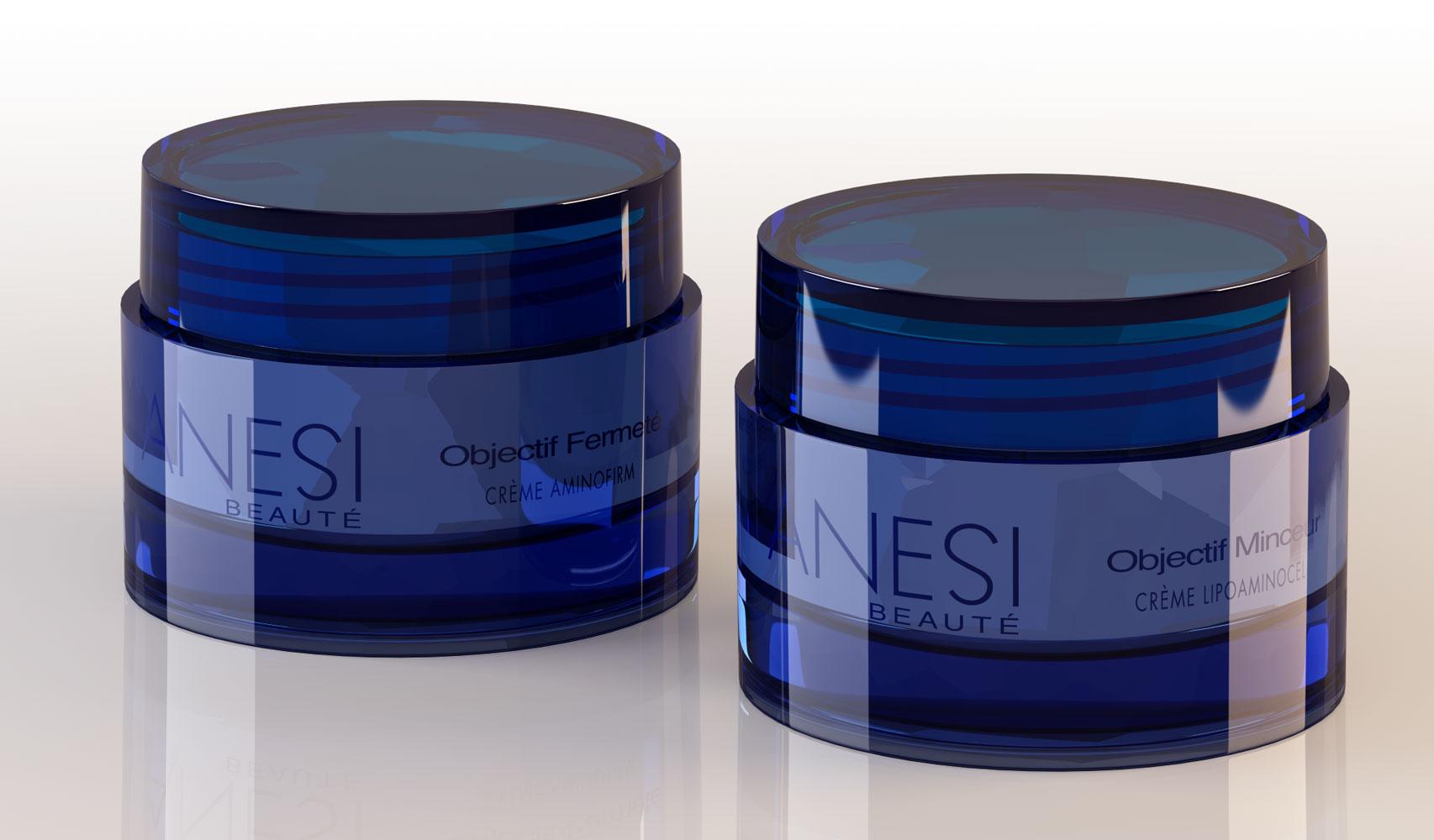 Infografia 3d cosmetica-Soin-3