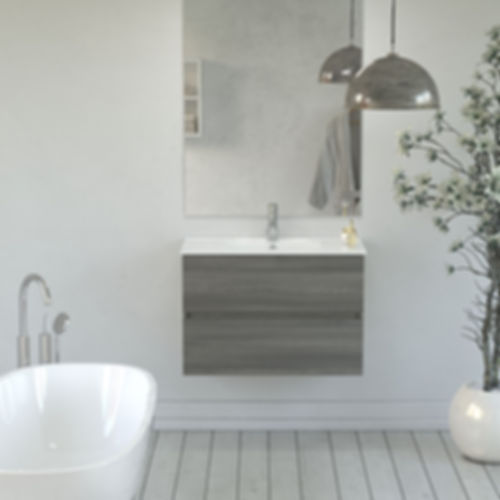 infografía 3d madrid ambiente baño