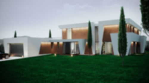 infografía 3d arquitectura