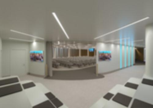 infografía 3d madrid diseño interiores