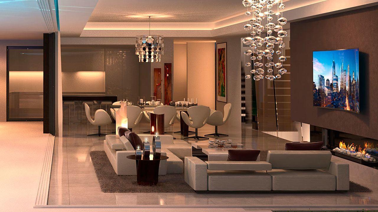 muebles 3D