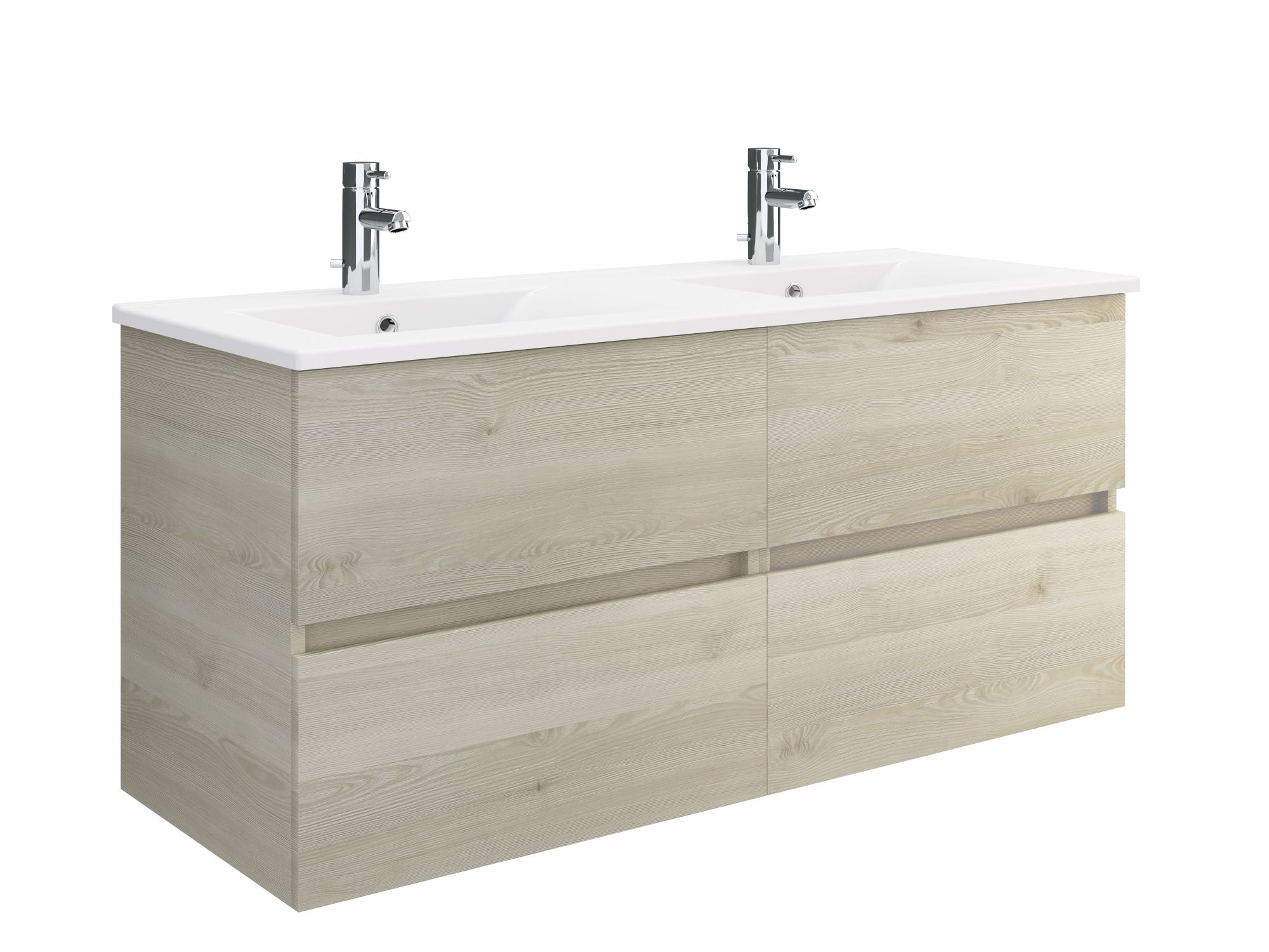 imágenes 3D mueble baño