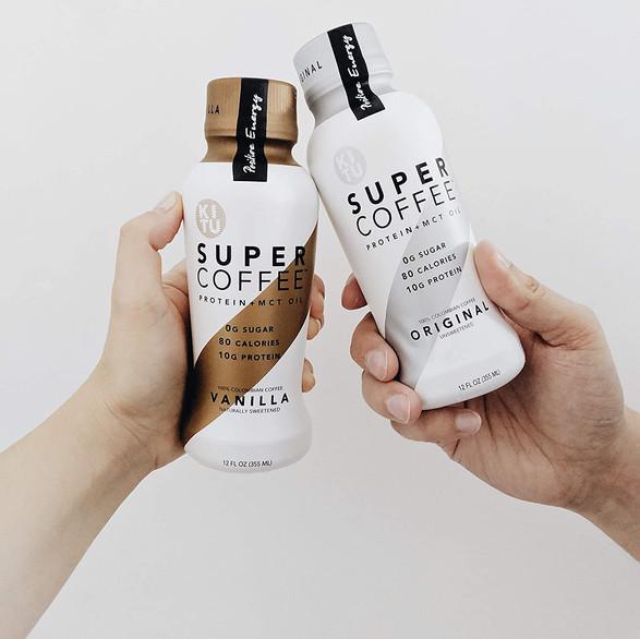 KITU | SUPER COFFEE