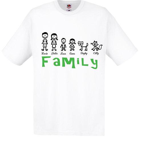 MAGLIETTA FAMILY