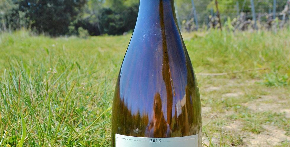 Chant des Roches blanc 100% Viognier Vin de France