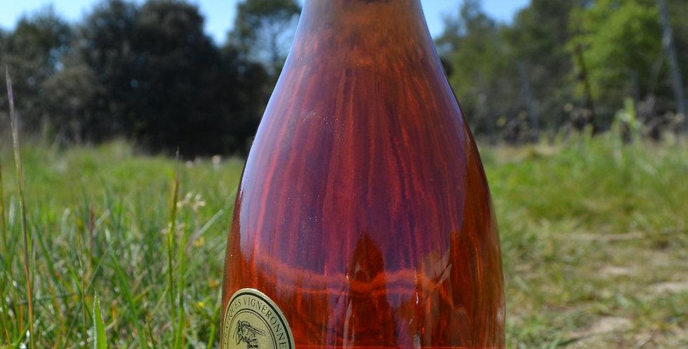 Happy Culteur rosé AOP Pic Saint Loup