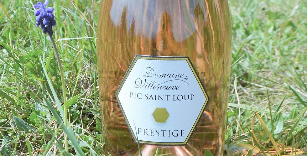 Magnum rosé Prestige AOP Pic Saint Loup 150cl