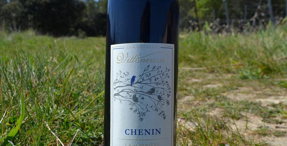 La Sorbière Chenin blanc Vin de France