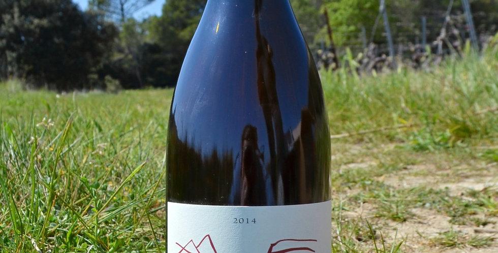 Fol'Envie blanc Viognier et Chenin 2014 Vin de France