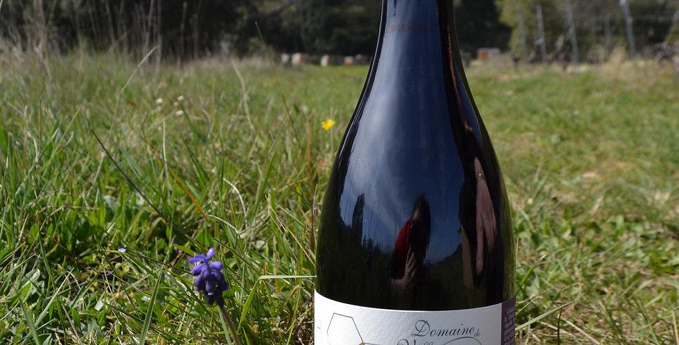 Bee Happy Carignan rouge IGP Saint-Guilhem-le-Désert Val de Montferrand