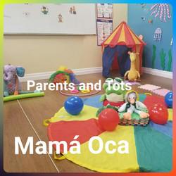 Spanish Pre-School Setup