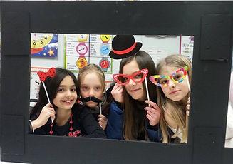 Kids at Spanish4you!
