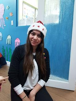 Diana Spanish4you Teacher