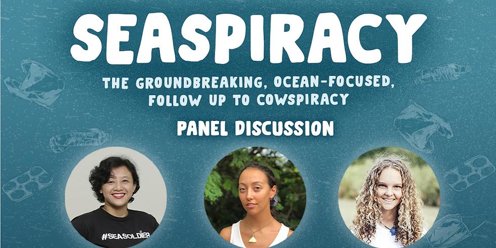 Seaspiracy: Movie Screening & Discussion