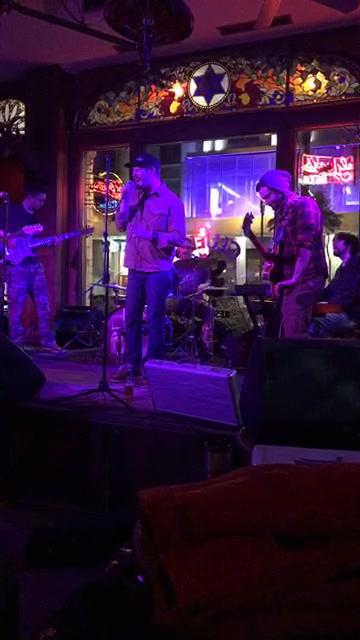 """""""Stacks"""" LIVE at Gluek's Bar"""