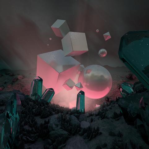 3D Style Explorations