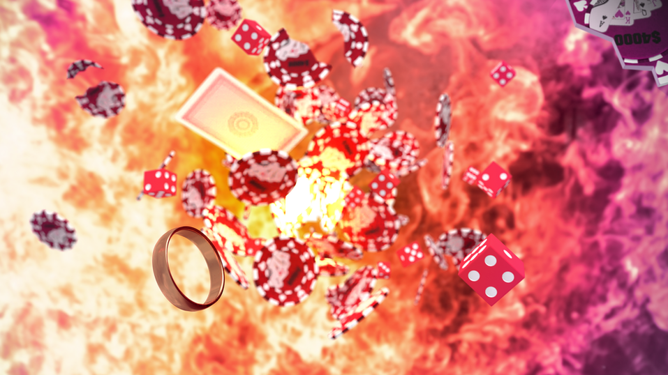 Problem Gambling PSA Pitch Video