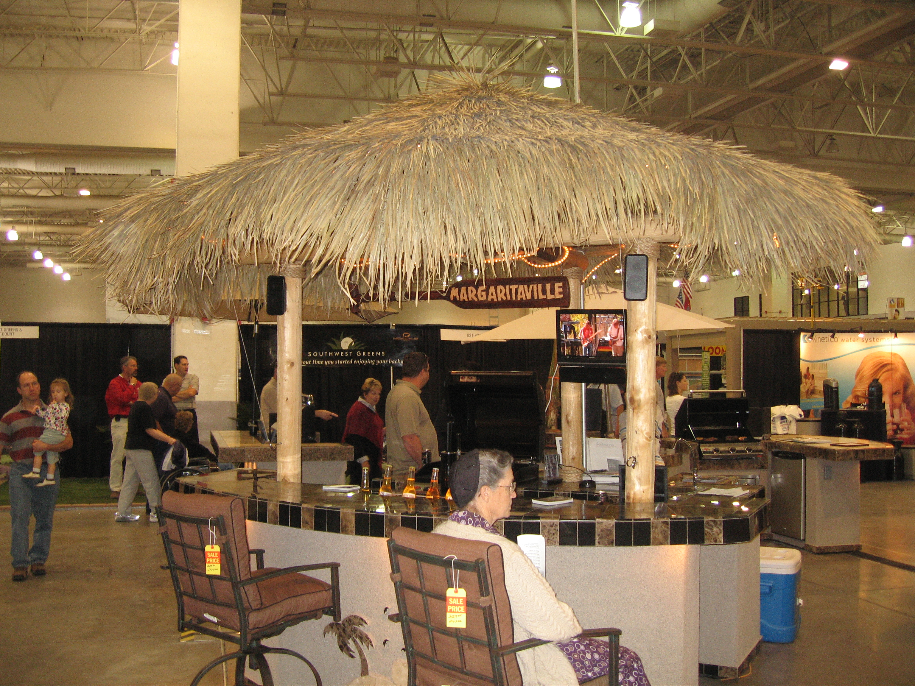 Tucson home and garden show january 2017 fasci garden for Ix center home and garden show 2017