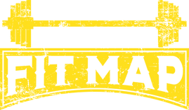 Fit Map Logo