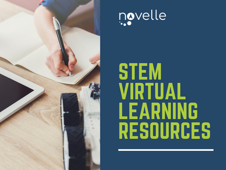 STEM Virtual Learning Resources