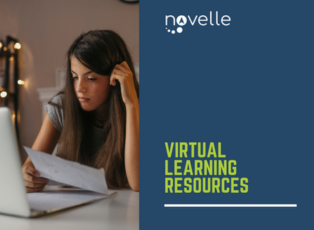 Virtual Learning Resources