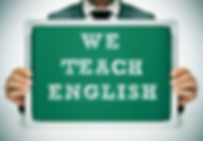 Study English in Singapore - English Teacher - We teach English