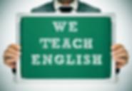 Study English in Singapore - English Teacher - We teach English
