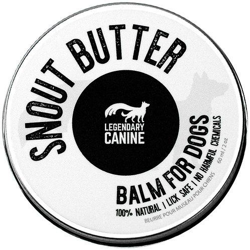 Snout Butter