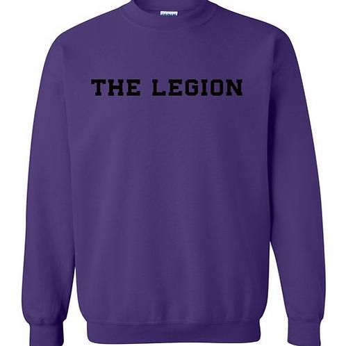 THE LEGION HOODIE