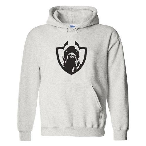 RTR Hoodie Grey