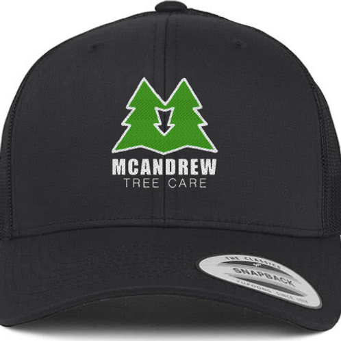 MTC Trucker Hat