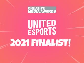2021 Creative Media Award Finalists