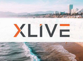 Join us in Santa Monica for X-Live
