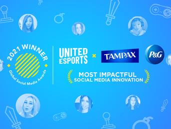 2021 WINNERS! Global Social Media Awards
