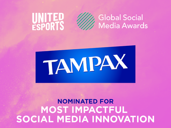 2021 Global Media Awards Nomination
